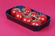 Sieben Tomaten