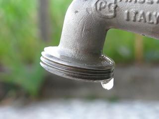 Torneira de Água - Vida