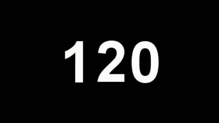 Null bis Zweihundertneunundneunzig