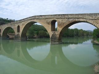Puente La Reina - Espanha