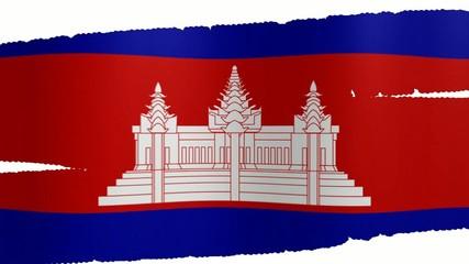 Pennello Cambogia
