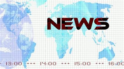 Fernsehtrailer HD News