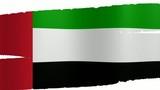 Pennello Emirati Arabi Uniti poster