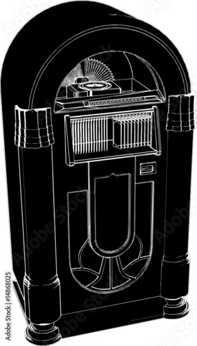 Jukebox Vector 02