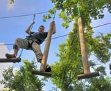 Fototapety Tree Climbing