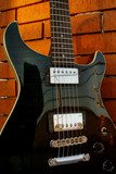 Dark Green Electric Guitar - Cort