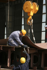 shipbuilding,