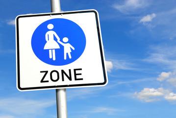zone women and children