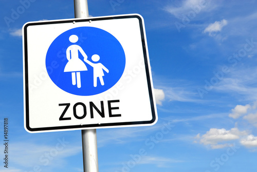 zone women and children