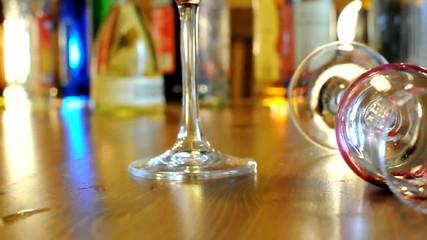 Alkoholmißbrauch