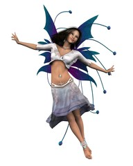 Fairy Dancer - 3