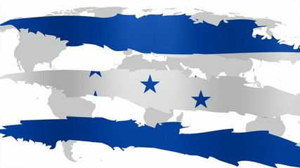 Graffio Honduras