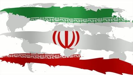 Graffio Iran
