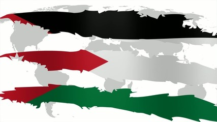 Graffio Giordania