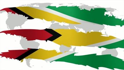 Graffio Guyana