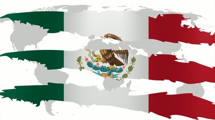 Graffio Messico