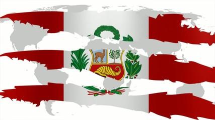Graffio Perù