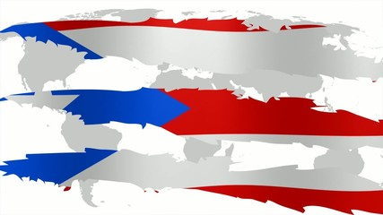 Graffio Porto Rico