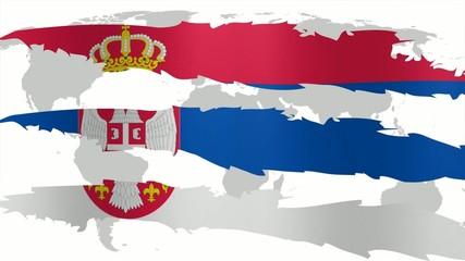 Graffio Serbia