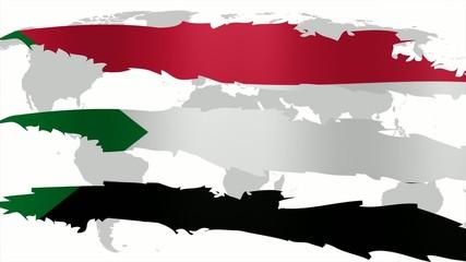 Graffio Sudan