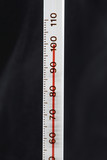 Thermometer, close-up