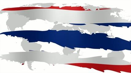 Graffio Thailandia