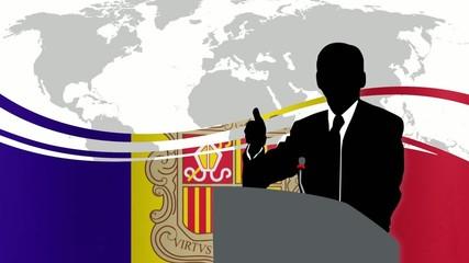 Leader Andorra
