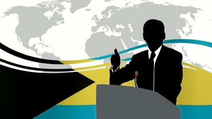 Leader Bahamas