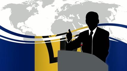 Leader Barbados