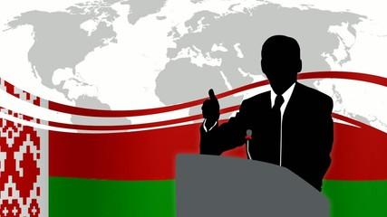 Leader Bielorussia