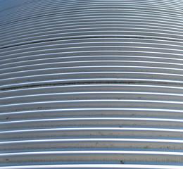 silo...aluminium