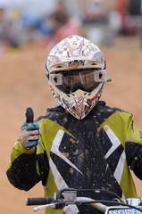 Motocross ok