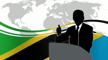 Leader Tanzania