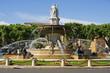 fontaine aix en provence - 14939464
