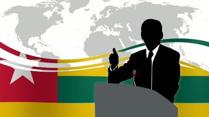 Leader Togo