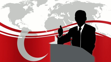 Leader Turchia