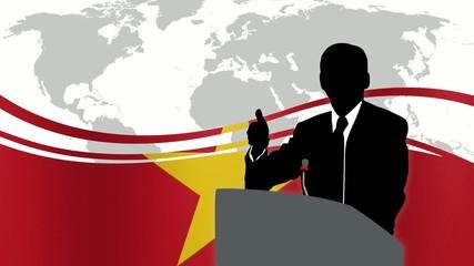 Leader Vietnam