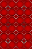 Seamless vector abstract ornamental pattern