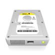 Gray Hard Disk Drive