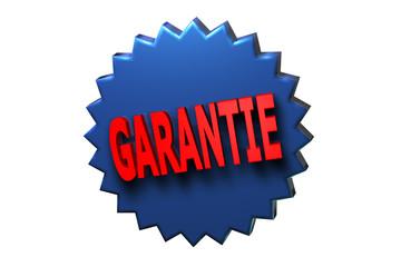 Garantie Service