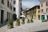 Spilimbergo - Spilimberc  Friuli poster
