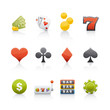 Icon Set - Casino
