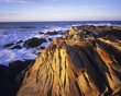 Australia, Rocky coast