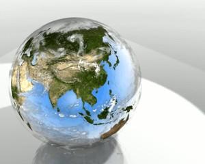 Mondo, viaggi, globalizzazione