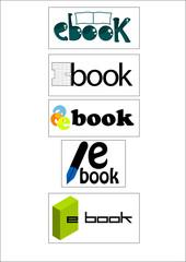 ebook logos