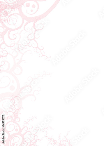 background_white_pink_coral