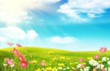 Spring flowers - Fine Art prints