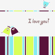 roleta: Love birds