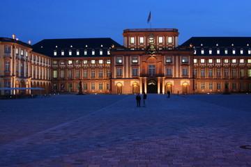 Mannheim Schloss