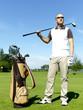 Golf Dressed